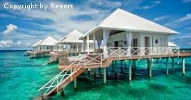 Diamonds Thudufushi****+