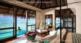 Four Seasons Maledives at Kuda Huraa******