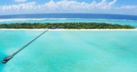 Holiday Island***+